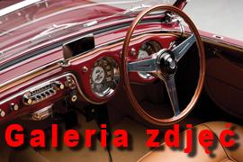 Lancia Aurelia PF200 - Galeria zdjęć